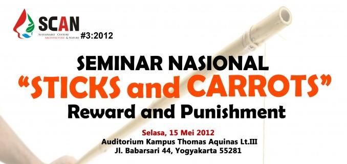 Call For Paper – SemNas 24 Mei 2012 UMS