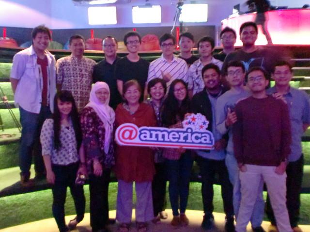 @america-foto bareng