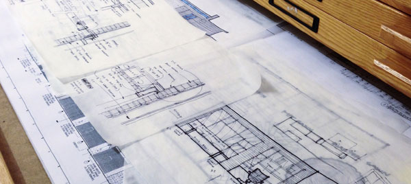 architectural-sketches