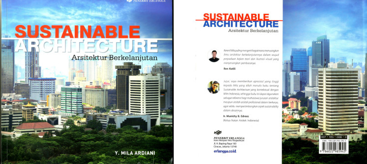Estetika Dalam Arsitektur