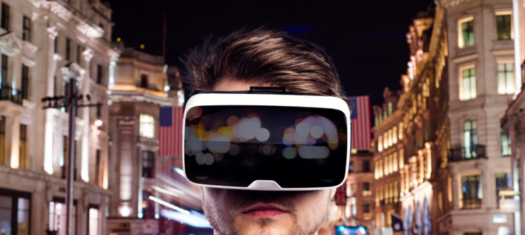 5 Reasons to Add Virtual Reality to Your Workflow