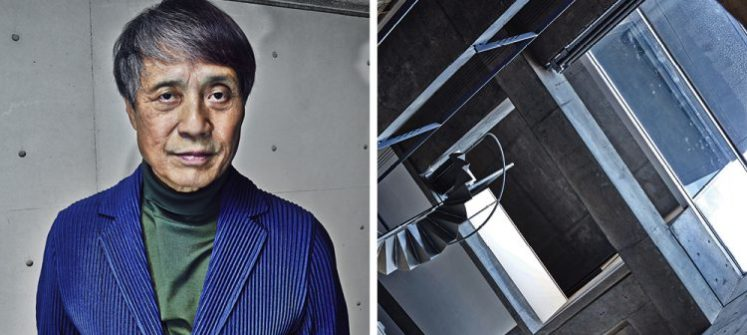 12 fun facts about Tadao Ando