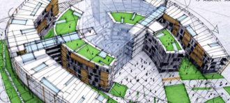 Architectural Sketching : 10 Tips to Sketch Like an Architect