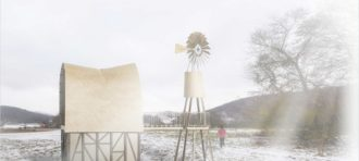 19 Emerging Firms Design Prototype Houses for Living Among Nature
