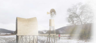 With 'Ways of Life,' 19 Architects Reimagine What It Means to Live and Work in Nature