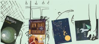 10 Must Read Graphic Novels About Architecture