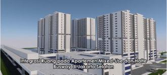 Universal Design Untuk Sekolah Alam Indonesia di Jakarta Selatan