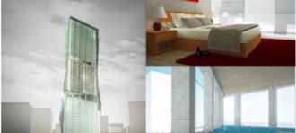 Penerapan Fasade Aktif Pada Bangunan Mixed-Use Bertingkat Tinggi