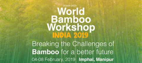 World Bamboo Workshop India 2019
