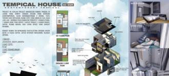Tempical House
