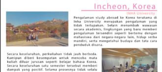 Study Abroad – 2019