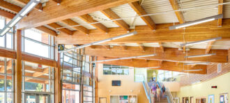 TOP 10 schools and educational buildings of 2020