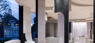 Ten-Storey Stainless-Steel Apartment Block Built in 28 Hours